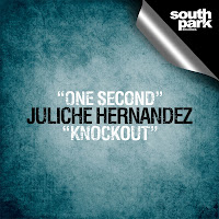 Juliche Hernandez Knockout/One Second Southpark Records