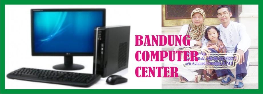 BANDUNG KOMPUTER CENTER