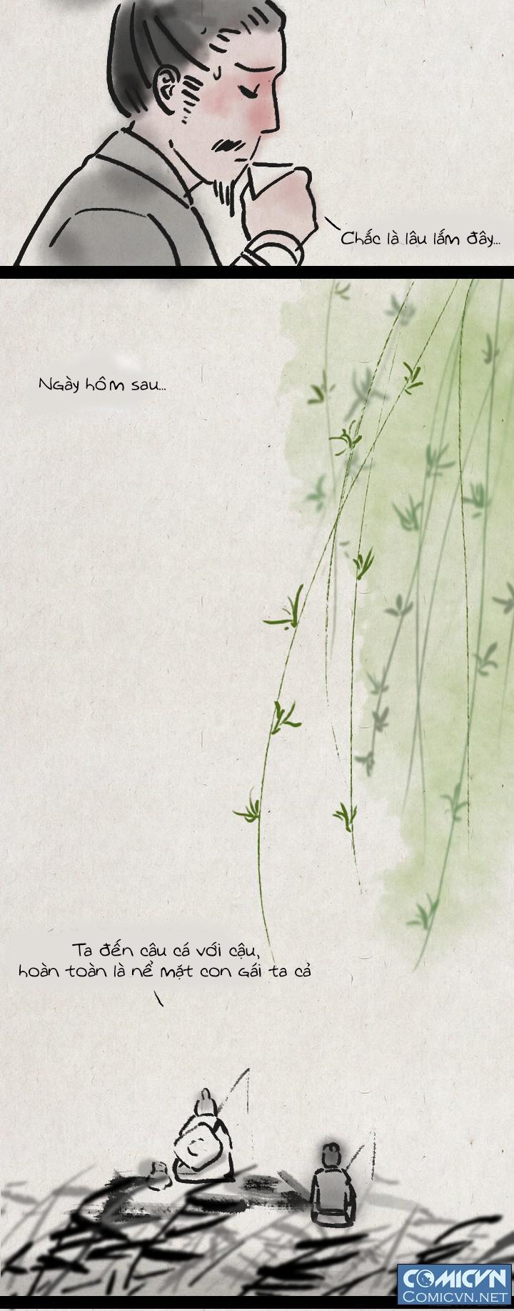 Nhất Thiền Tiểu Hòa Thượng Chap 30 - Next Chap 31