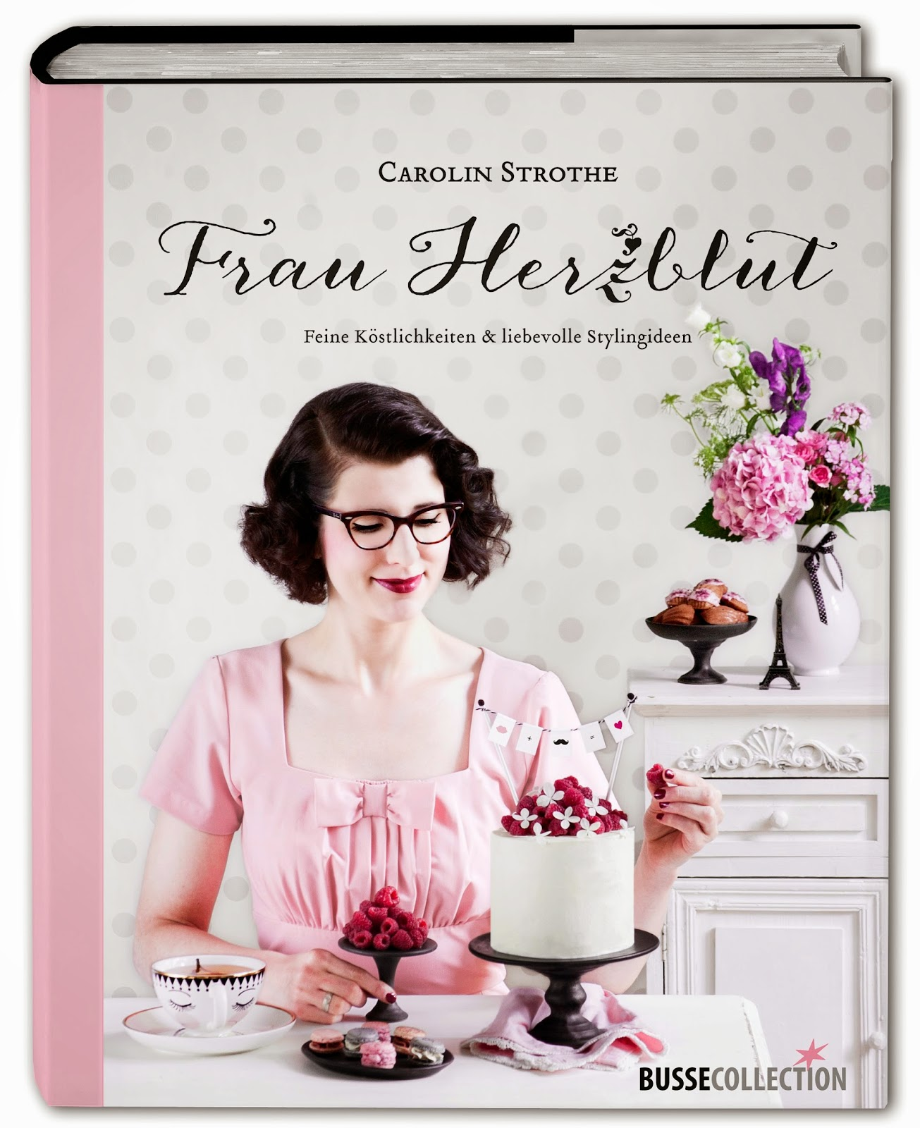 Frau Herzblut - Busse Collection