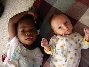 Layla & Lillian