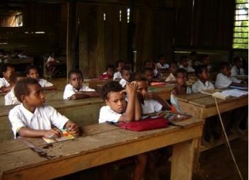 sekolah gratis masih sebatas slogan 110711081944 483