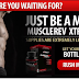 Boost up your Muscles with Muscle Rev Xtreme