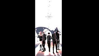 Straw Hats Black Parade One Piece Nami Sanji Luffy Zoro Usopp Anime HD Wallpaper Desktop Background