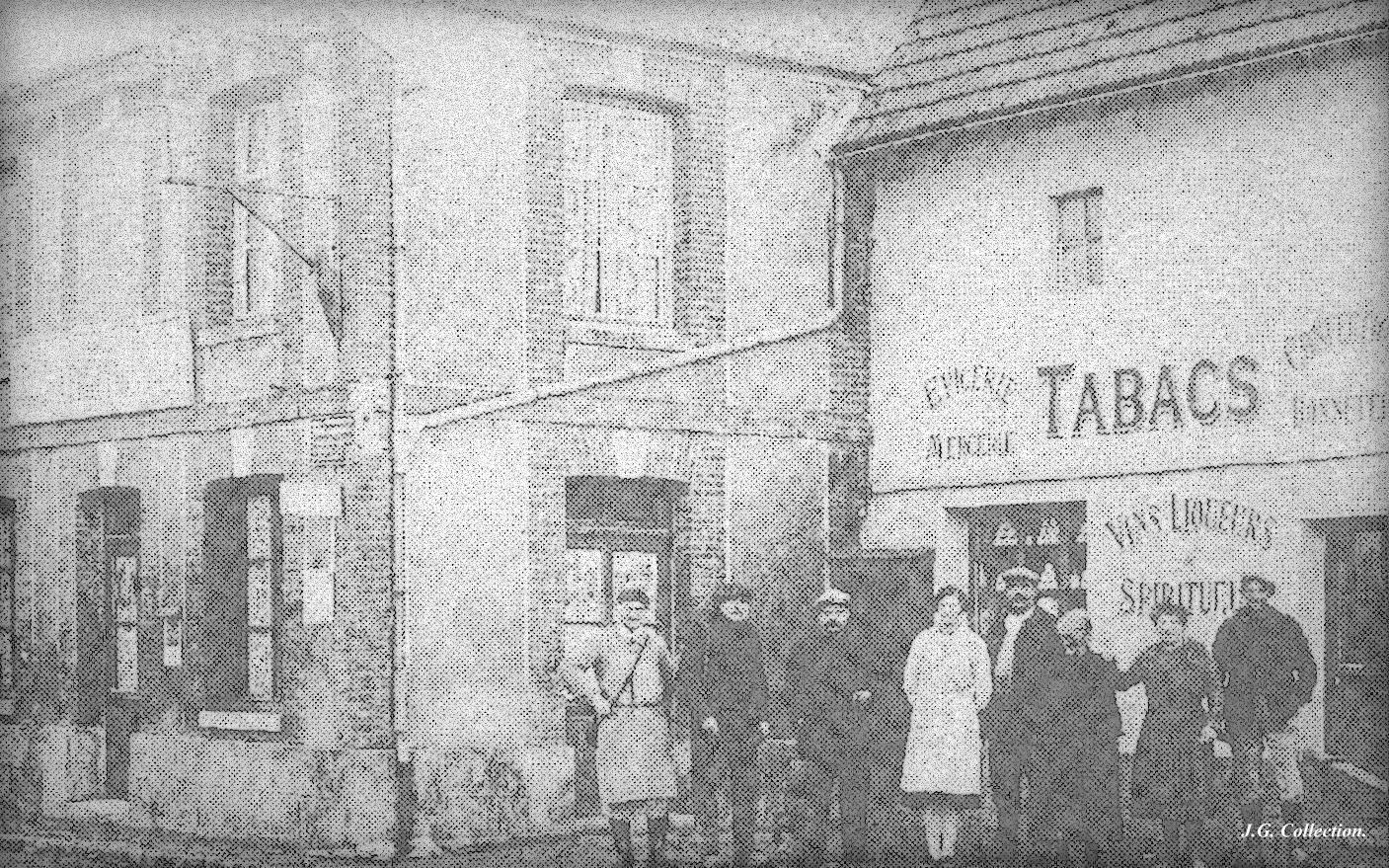 Accueil Caf Saint Paul