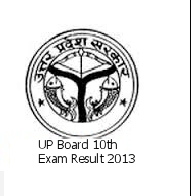 up board 10th results 2013, up 10th 2013 result