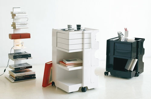 business and home office organizing trolley on casters functional furniture available from stardust t