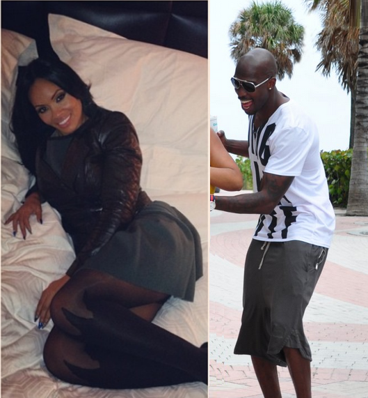 who is evelyn lozada daughter dating Hairston is the oldest daughter of evelyn lozada the couple has been dating for almost three years & is planning to turn their love life to married life soon.