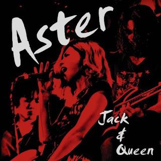 Jack&Queen - Aster