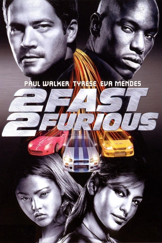 2 Fast 2 Furious (2003) ταινιες online seires xrysoi greek subs