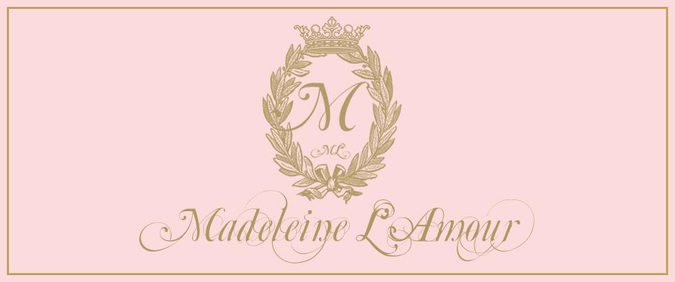 Madeleine L'Amour