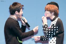 myungsoo x sungjong