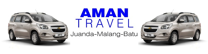 Aman Juanda Airport Travel