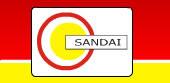 Sandai