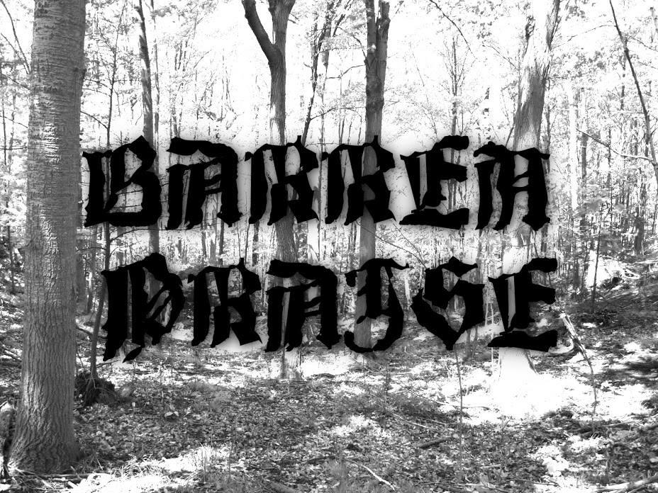Barren Praise