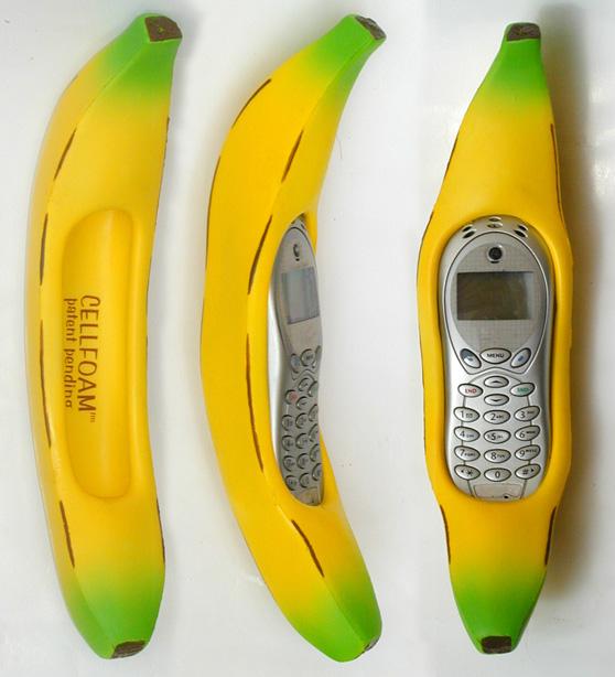 banaan-gsm