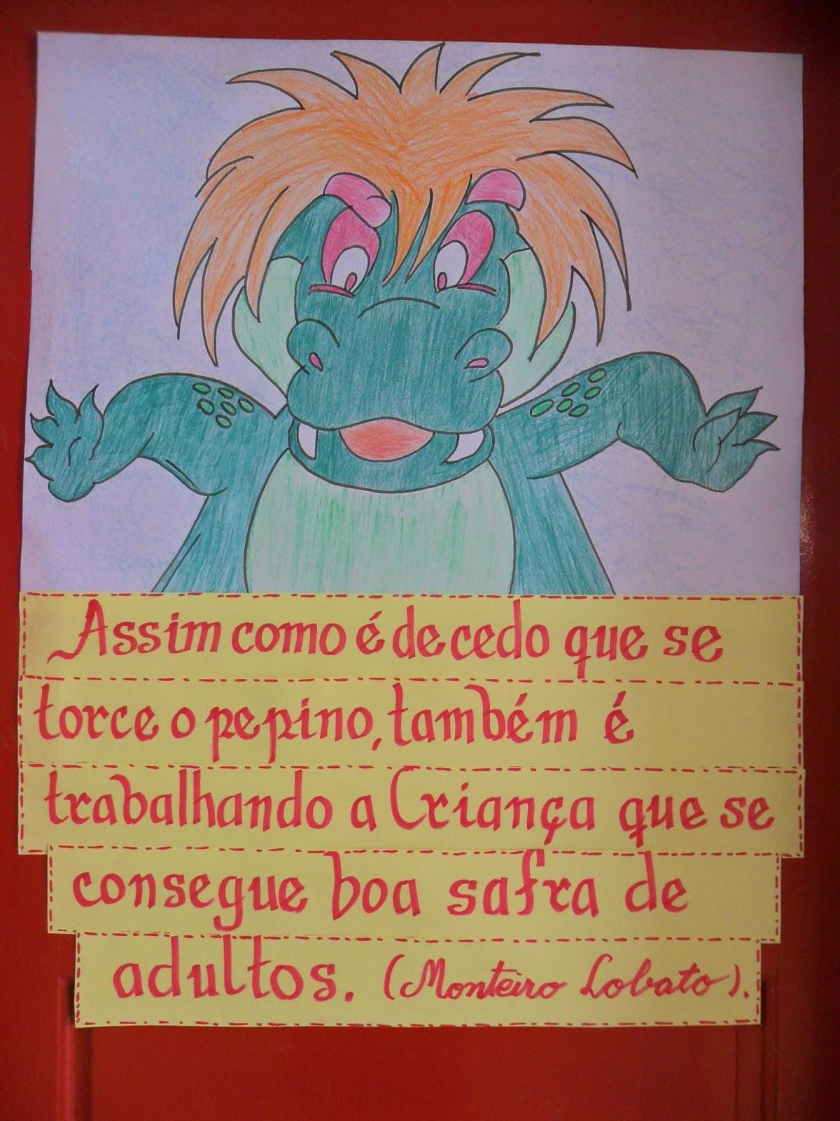 1001 Contos Tânia Míriam Personagens Do Sítio Do Picapau Amarelo