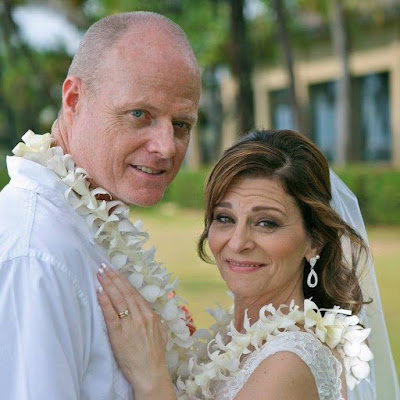 Julie Rollins and Phillip Gray Hawaii Wedding
