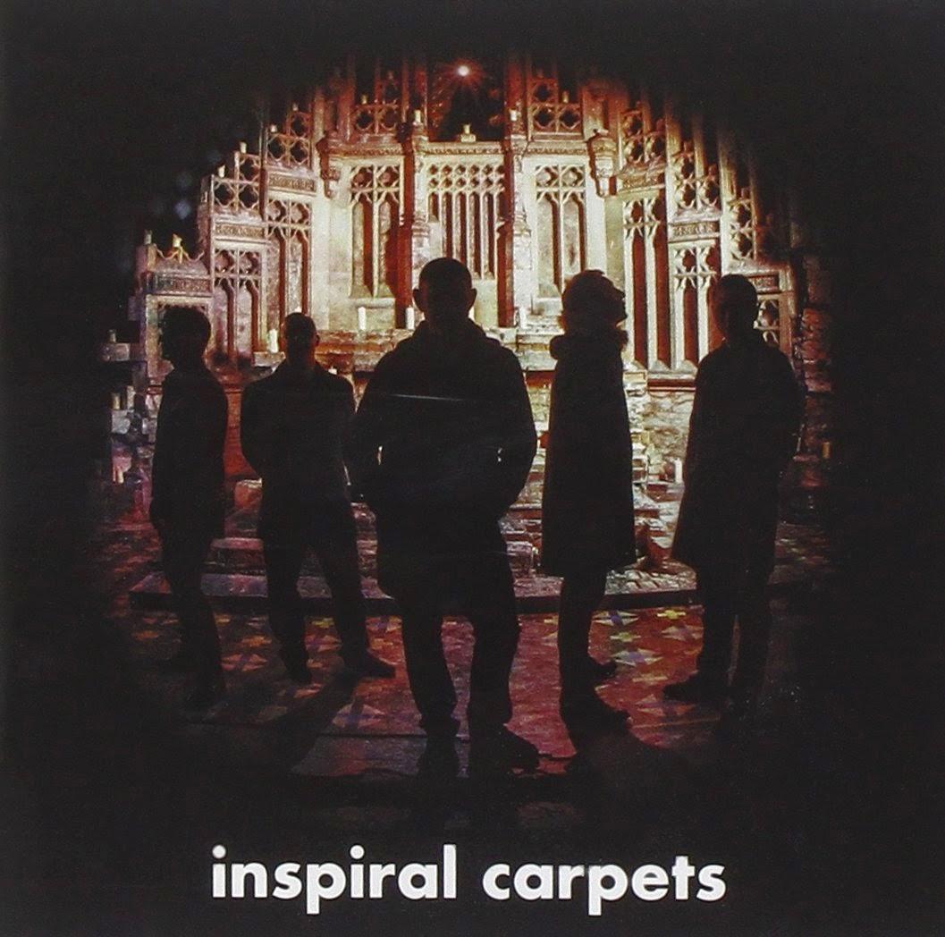 Inspiral Carpets - Inspiral Carpets