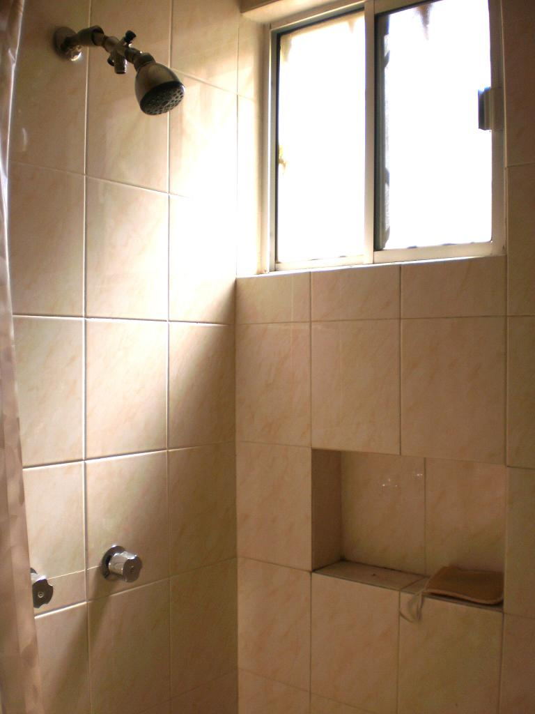 Sonar Con Una Regadera De Baño:ducha o como le dicen en mexico regadera eso si