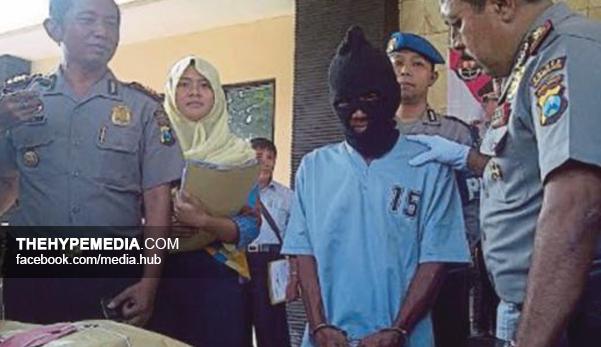 Atuk Beri Upah RM3 Selepas Tebuk Pintu Belakang Budak Perempuan