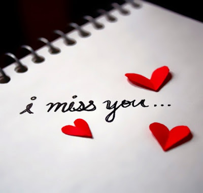 i love and miss you quotes. girlfriend i miss you love