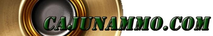 CajunAmmo Blogs