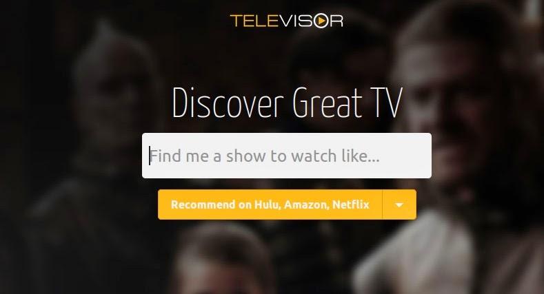 trovare-nuove-serie-tv-televisor