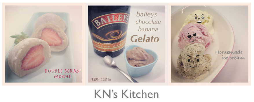 KN's Kitchen