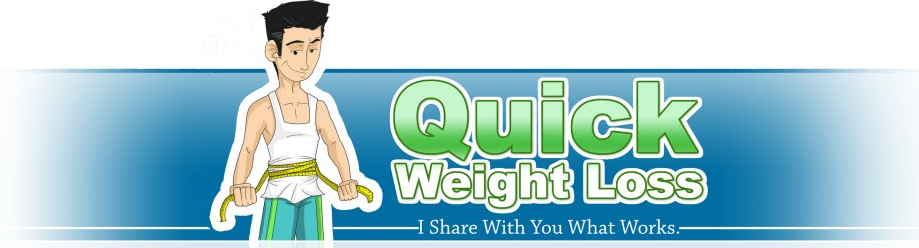 Quick Weight Loss 100