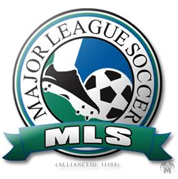 Major League Soccer Logo