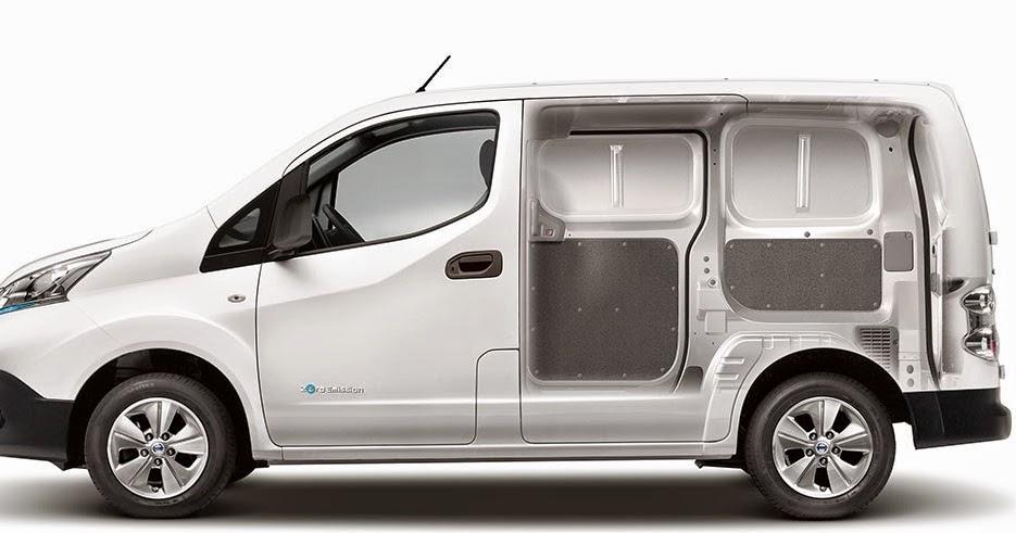 2018 nissan env200. wonderful nissan car reviews  new pictures for 2017 2018 nissan env200 electric van inside 2018 nissan env200