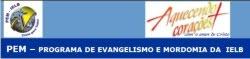 PEM - Programa de Evangelização e Mordomia