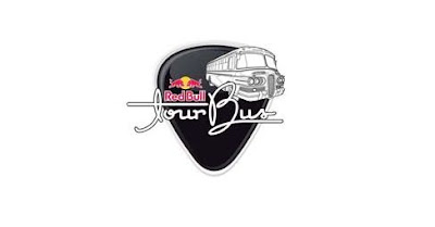 RED BULL TOUR BUS INDOMESTICABLES