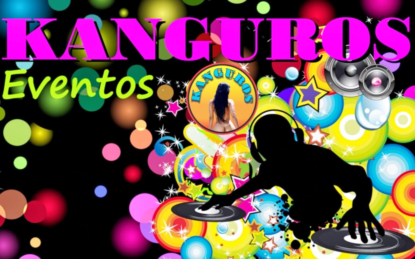 CLUB DE AMIGOS KANGUROS BUCARAMANGA!