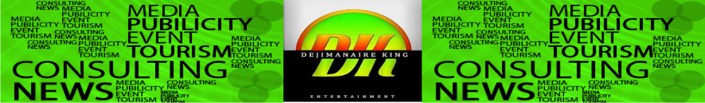 DEJIMANAIRE KING ENTERTAINMENT