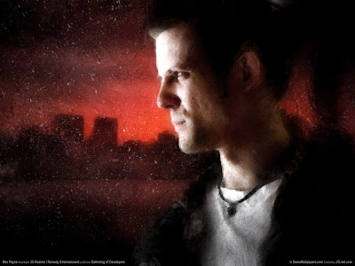 Max Payne 2 game hd wallpapers 3 Max Payne 2 Game HD Wallpapers