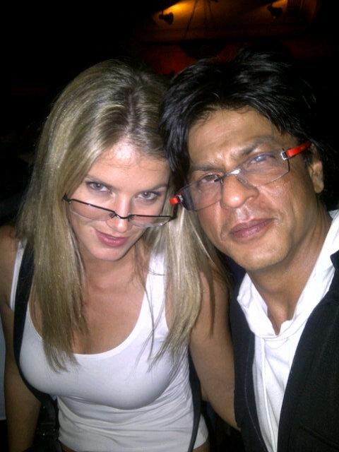 Jacques Kallis Girlfriend Asha Ashish: 2012-04-1...