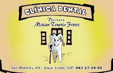 Clínica Dental Dra. Miriam Tenorio