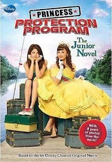 VER Programa de protección de princesas (2009) ONLINE LATINO