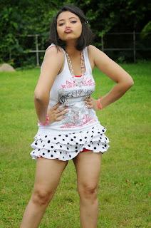 Swetha Basu Prasad Hot Image