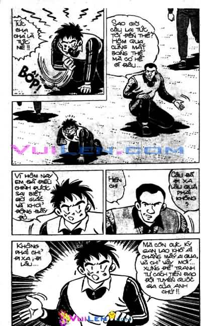 Jindodinho - Đường Dẫn Đến Khung Thành III Tập 55 page 10 Congtruyen24h