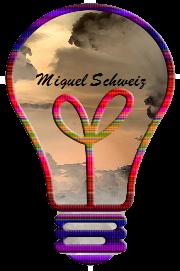 Lámpara de Miguel Aladino