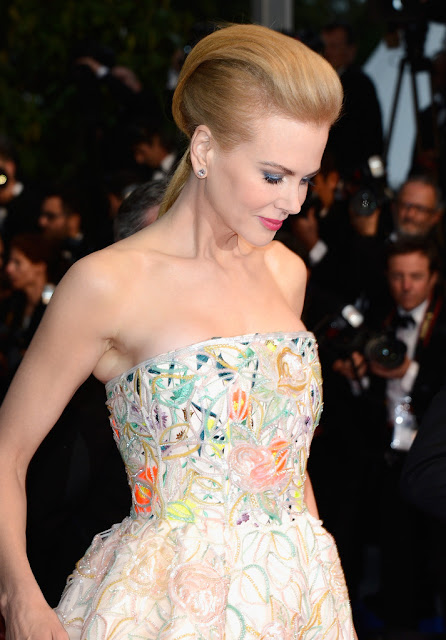 Nicole Kidman in Christian Dior @ 'The Great Gatsby' Premiere & Cannes Film Festival Opening Ceremony