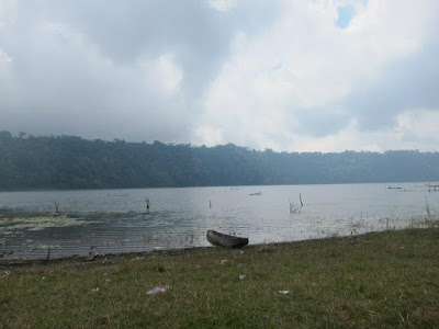 The Fascinating Tamblingan Lake, North Bali
