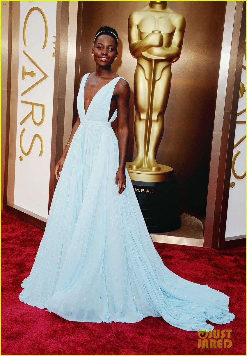 Lupita Nyongo, Oscar 2014