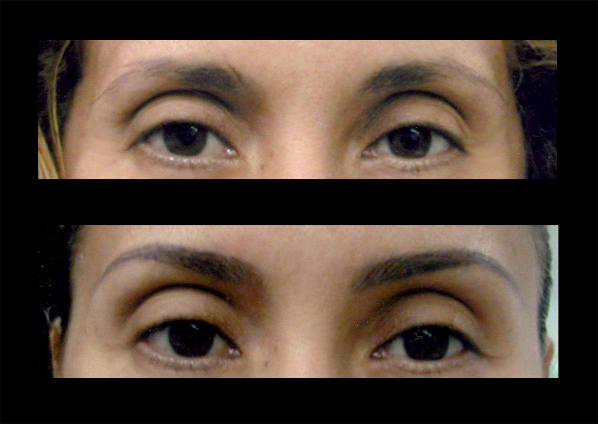 Gladys Clavijo Luna Make Up Maquillaje Permanente En Cejas