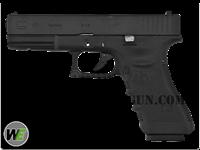 Jual Glock 17 WE airsoftgun