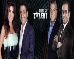 مشاهدة Arabs Got Talent الحلقة الاخيرة 7/12/2013 يوتيوب عرب جوت تالنت