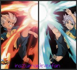 Inazuma Eleven :D
